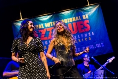 Blues Rock Ladies
