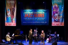 MAR 09 2019 |  Jazz Divas
