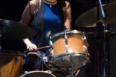 Latin Jazz Fusion with Vanessa Colis