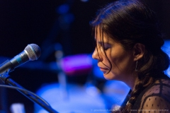 Latin Jazz Fusion with Vanessa Colis