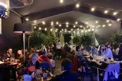 Special Event: Two Shows in One Night + Dinner | Restaurante Vinos + Tapas