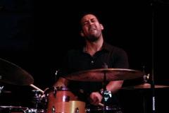 Antonio Sanchez San Migel Jazz and Blues Festival 11/29/08