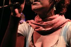 Iraida Noriega San Migel Jazz and Blues Festival 12/2/08