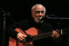 Oscar Castro Neves San Migel Jazz and Blues Festival 12/1/08