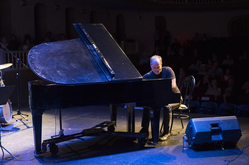 Nov 11  |  Steve Koven Trio