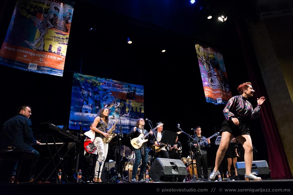 Nov 19  |  Tributo Eric Clapton Tribute