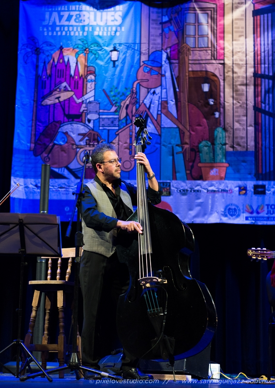 Nov 14 | Gypsy Jazz