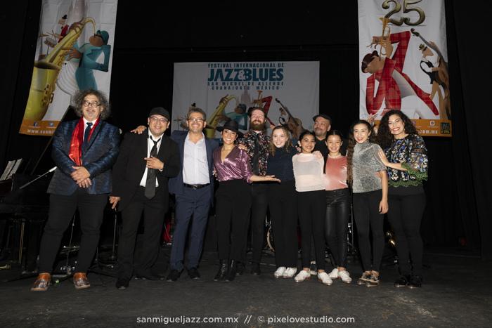 Nov 16 | Sarah Reich & Casey Abrams Jazz Band