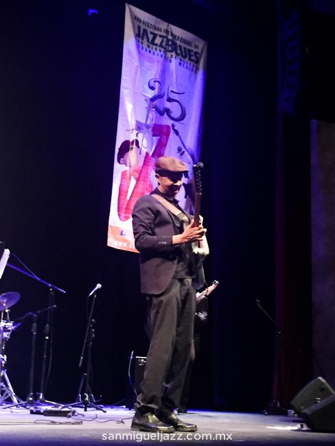 Nov 15 | Whitney Shay Blues Band