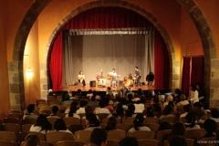 Fundación Jazz Fest SMA  A.C.