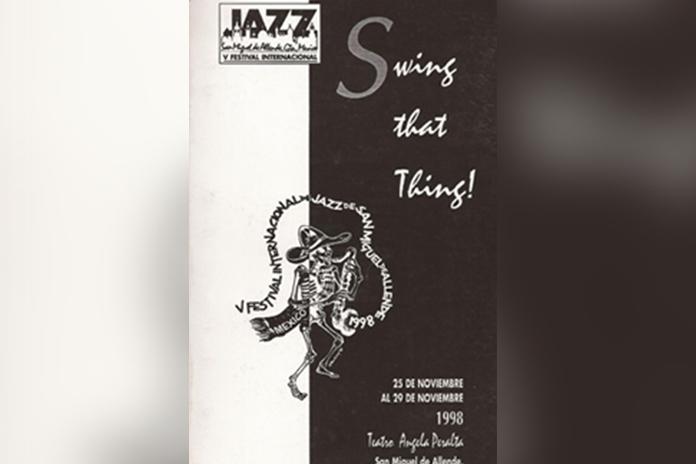 San Miguel Jazz Festival 1998