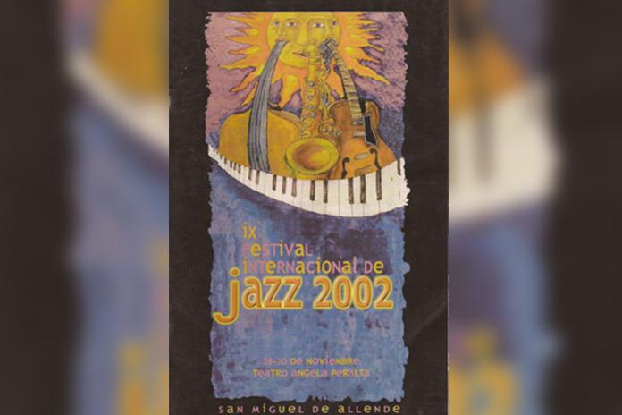 San Miguel Jazz Festival 2002