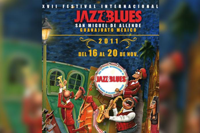 San Miguel Jazz Festival 2011