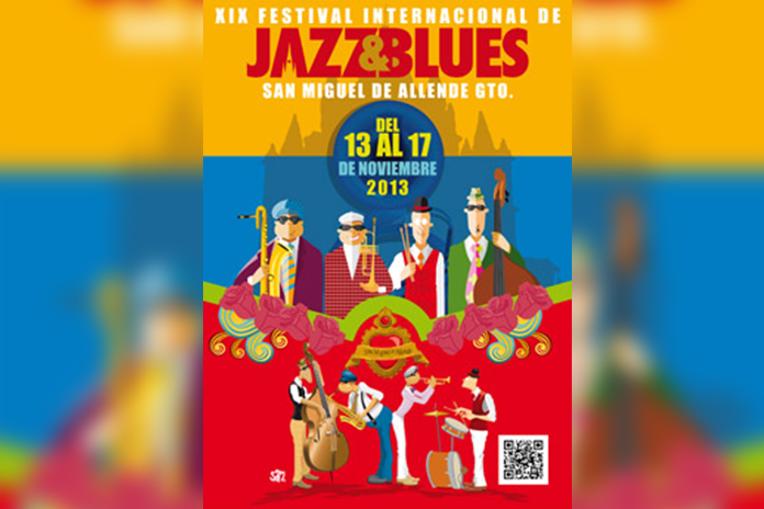San Miguel Jazz Festival 2013