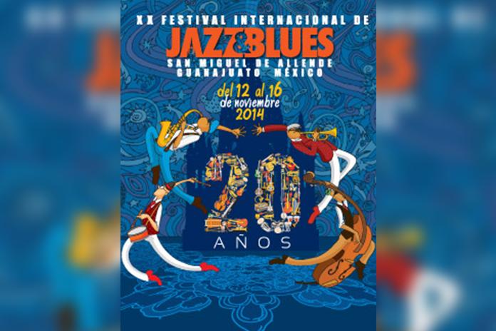 San Miguel Jazz Festival 2014