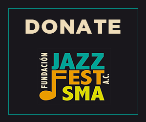 Donate Fundacion Jazz Fest SMA