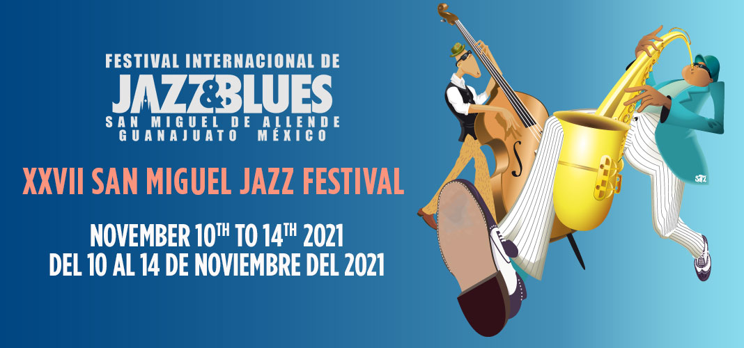 San Miguel Jazz Festival 2021