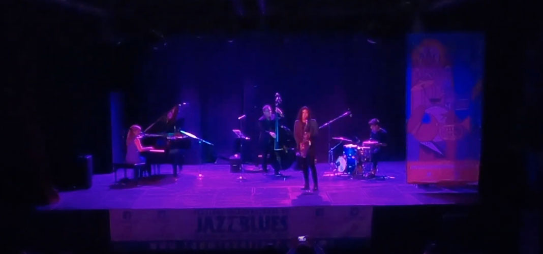 International Jazz Day Concert San Miguel Jazz festival 2021