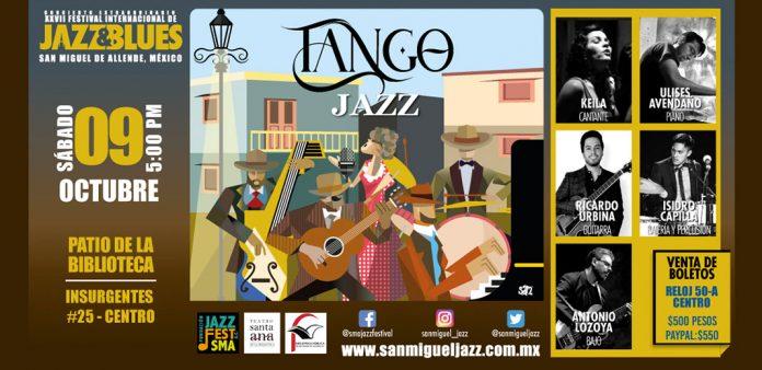 Tango Jazz