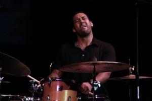 Antonio Sánchez (2008, 2009)