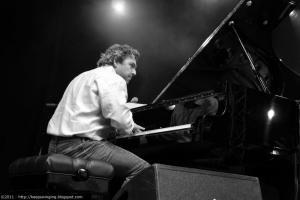 Joey Calderazzo (2011)