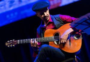 Julián Arcos